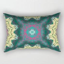 Astratto-B Rectangular Pillow