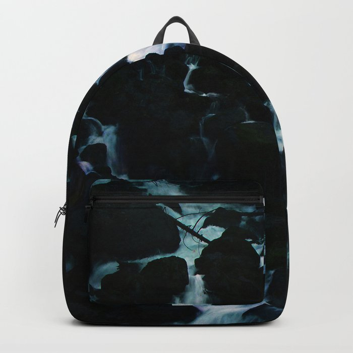 The Waterfall Backpack