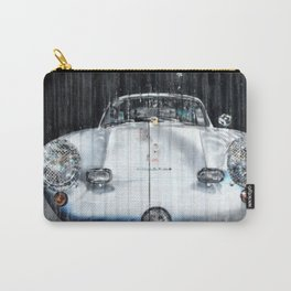 Car Part I. Carry-All Pouch