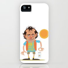 What About Bob? iPhone (5, 5s) Slim Case