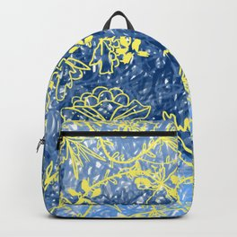 A summer by the Ocean Backpack