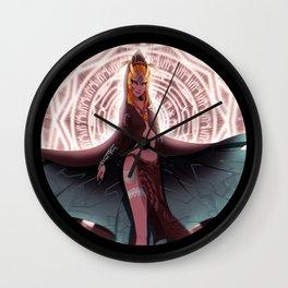 Legend of Zelda Twilight Princess: Midna's farewell Wall Clock