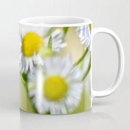 Bee on flower 83 Coffee Mug