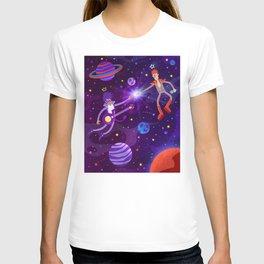 Bowie Reunited T-shirt