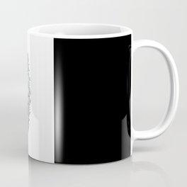 Die Seltsam (runde vier.) Coffee Mug
