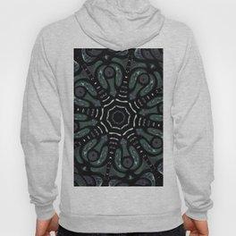 Dark Mandala #4 Hoody