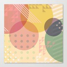 Mild II Canvas Print