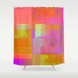 frugal 4c 1 Shower Curtain