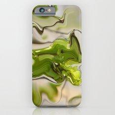 Amazonite - Abstract Slim Case iPhone 6s