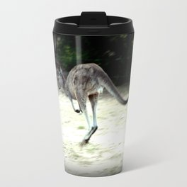 Poetry in Motion Travel Mug