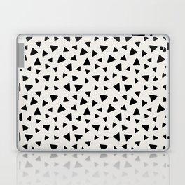 Geometric Dot Laptop & iPad Skin