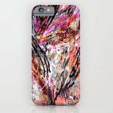 Bear // The Shouting Matches iPhone 6s Slim Case