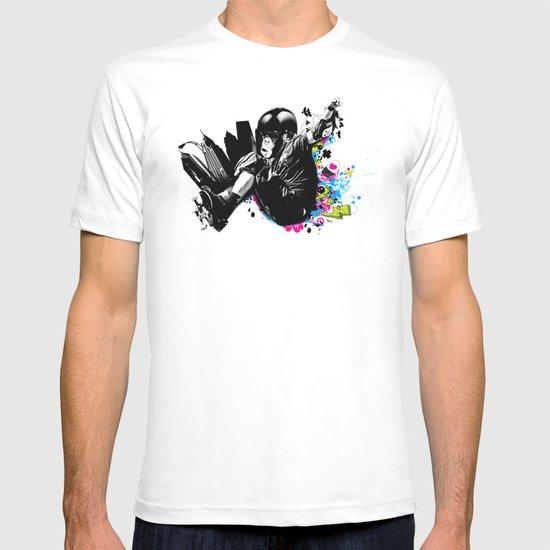SupaDupaFlyyy T-shirt