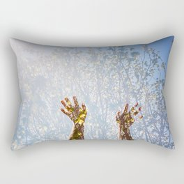 Reach Rectangular Pillow