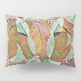 Fall-ing Pillow Sham