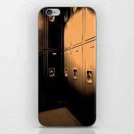 Vaults 2.0 iPhone Skin