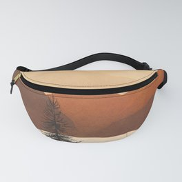 River Canyon Fanny Pack