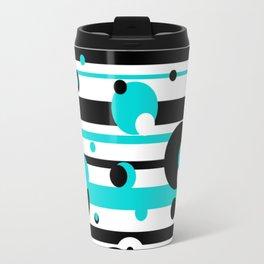 Floating Balls Travel Mug