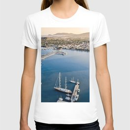 Sail Away - Zakynthos T-shirt