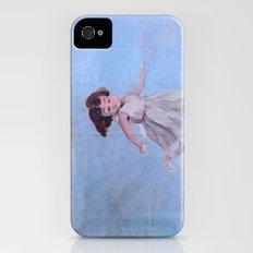 Unica Slim Case iPhone (4, 4s)