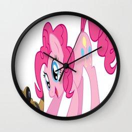 PFUDOR3 Wall Clock
