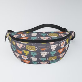 Tea Time Fanny Pack