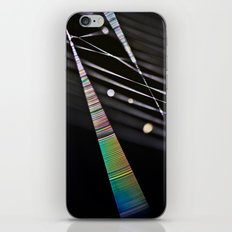Spiderlight iPhone & iPod Skin