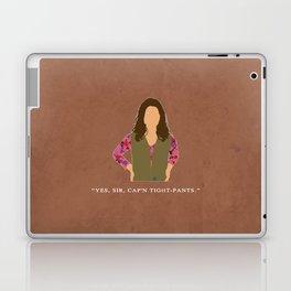 Firefly - Kaylee Laptop & iPad Skin