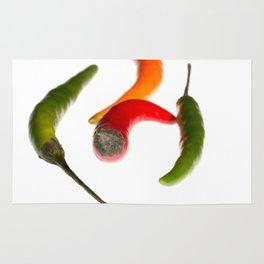 Chilli Mix 1 Rug