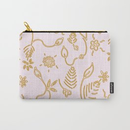 IIIII21 Carry-All Pouch