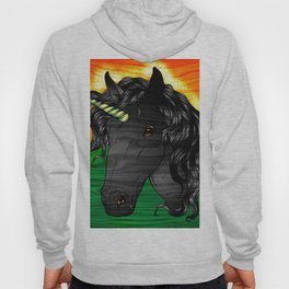 Jamaican Unicorn Hoody