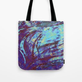 efflorescent #57.2 Tote Bag