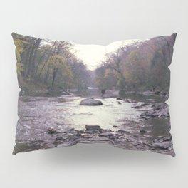 wissahickon creek Pillow Sham