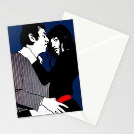 Serge Et Jane Stationery Cards