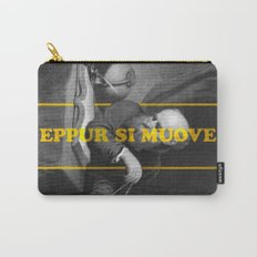 Eppur si muove (ALT Version) Carry-All Pouch