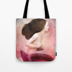 Treasures Tote Bag