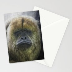Emotionally Expressed Stationery Cards