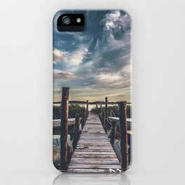 Vanity II iPhone Case