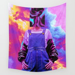 Abstra Wall Tapestry