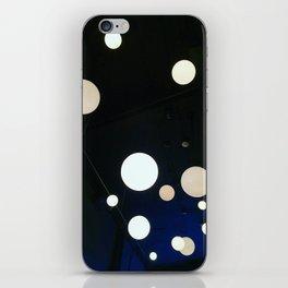 No More Sad Songs iPhone Skin