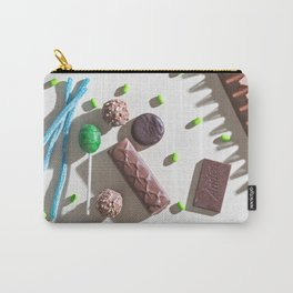 Space Candy Carry-All Pouch