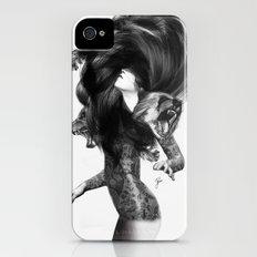 Bear #3 iPhone (4, 4s) Slim Case