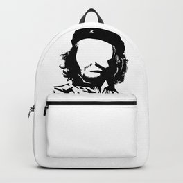 Inspired by Che Guevara Part of the vacant expression series Backpack