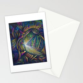 Bright Future Stationery Cards