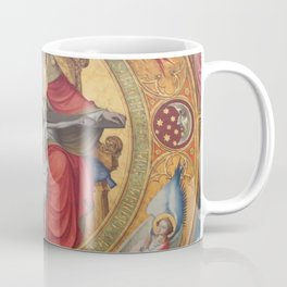 Cologne Cathedral - Altar of the Poor Clares Coffee Mug
