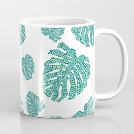 Monstera 01 Coffee Mug