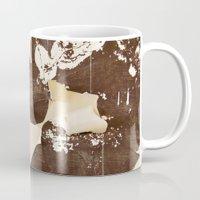 Totally Textured Coffee Mug
