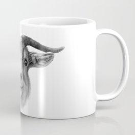 Curious Goat G124 Coffee Mug