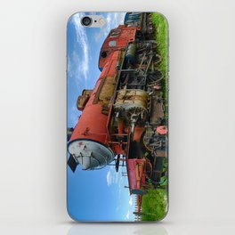 Loco 1313 v2 iPhone Skin