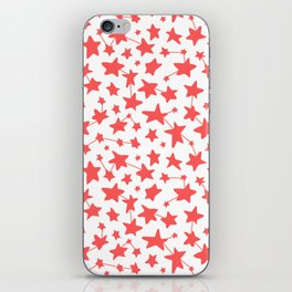 Connect the Stars iPhone Skin